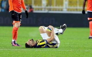 Mehmet Topal'dan haber var! Yırtık...