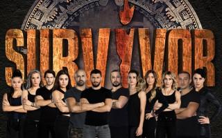 Survivor 2017'de milli sporcular kıran kırana yarışacak!