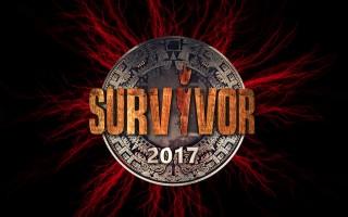 Survivor 2017 Ünlüler Takımı iddialı!