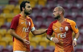 Galatasaray'da bir devir sona erdi!
