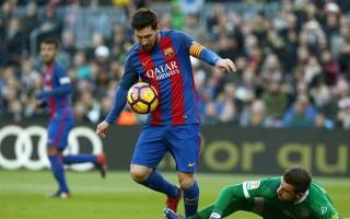 Messi'ye 67 milyon Sterlin fark attı