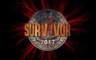 Survivor 2017 yarışmacılarını en çok o zorlayacak!