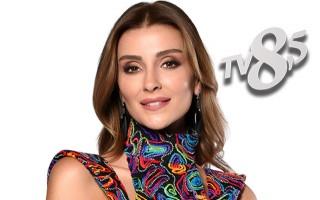 'Özge Ulusoy İle Hayatın Renkleri' TV8,5'ta başlıyor