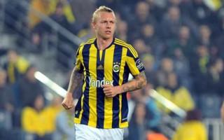 Fenerbahçe'ye Kjaer müjdesi