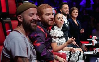 O Ses Türkiye bu akşam TV8'de...