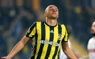 Aatif Chahechouhe'dan Fenerbahçe'ye kötü haber