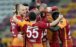 Galatasaray transfer planını yaptı