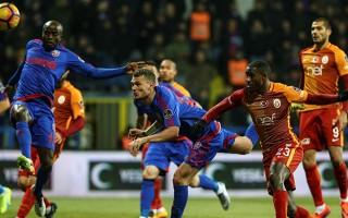 Kardemir Karabükspor 2-1 Galatasaray | Spor Toto Süper Lig