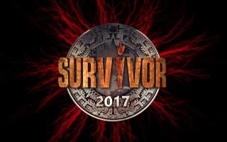 Survivor 2017 bu akşam başlıyor...