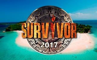 Survivor 2017'ye saatler kaldı