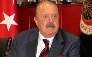 İlhan Cavcav hayatını kaybetti!