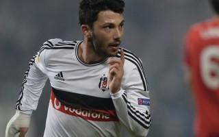 Beşiktaşlı yıldız Trabzonspor'a gidiyor