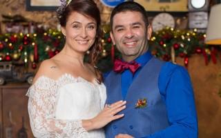 Evliyken 'evlenme teklifi' aldı