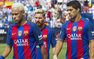 Barça'nın yıldızına büyük şok! 2 yıl hapis, 10 milyon Euro ceza...