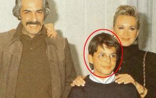Küçük oyuncuyu tanıdınız mı?