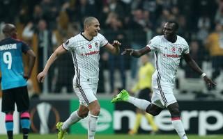 Beşiktaş tur atladı!