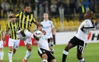 Fenerbahçe 1-1 Krasnodar / UEFA Avrupa Ligi maç sonucu