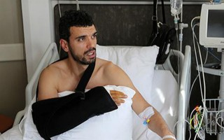 Kenan Sofuoğlu, 1 ayda 3 kez ameliyat oldu!