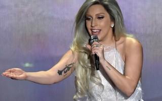 Lady Gaga'dan rekor!