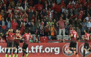 Türkiye-Moldova maçında o tezahürat yapılmayacak!