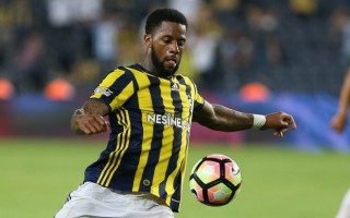 Jeremain Lens rest çekti!