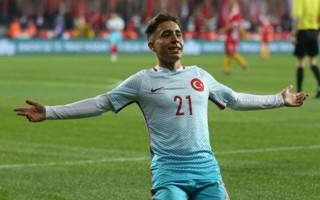 Emre Mor için 'Galatasaray' iddiası