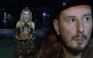 Aleyna Tilki yeni yaşını kutladı