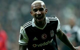 Beşiktaş'ta Talisca tehlikesi!