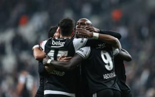 Beşiktaş şampiyonluğa koşuyor! Düelloyu Kartal kazandı