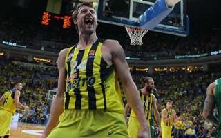 Fenerbahçe tarih yazdı!
