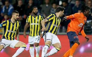 Başakşehir avantajı koruyamadı! Fenerbahçe maçı bırakmadı: 2-2