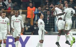 Beşiktaş'ı zor günler bekliyor!