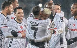 Beşiktaş kupa töreni için plan yapıyor
