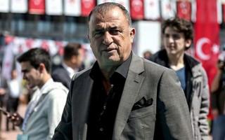 Fatih Terim: 'Adem Türk'ü beğendik, Milli Takım'a aldık'