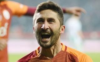Sabri Sarıoğlu ilk kez konuştu! Transferi açıkladı