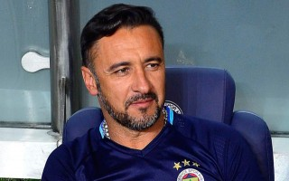 Fenerbahçe'de Vitor Pereira krizi!