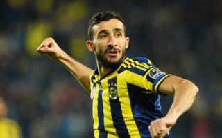 Mehmet Topal'a 'Kocaman' engel!