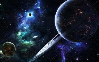 'NASA uzayda yaşamı açıklamak üzere'