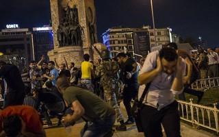15 Temmuz ihanetinin anatomisi - O gece İstanbul'da ne oldu?