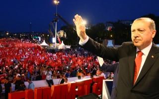 Cumhurbaşkanı Erdoğan: Unutmayacağız, unutturmayacağız