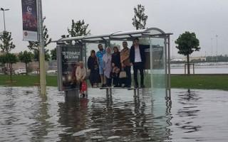 Meteorolojiden İstanbul için yeni uyarı!