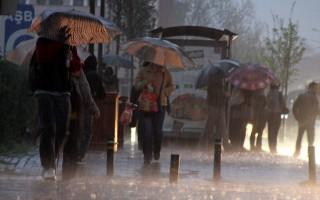 İstanbul'un havası şaşırtacak! Meteoroloji açıkladı...