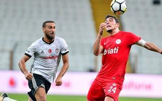 Lucescu Beşiktaşlı o isme hayran kaldı!