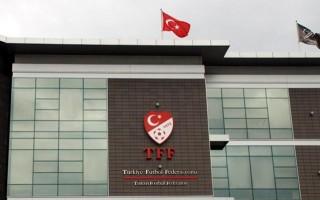 TFF'den 8 kulübe 3 puan silme cezası!