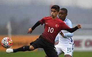 Galatasaray'dan sürpriz transfer harekatı! 15 yaşındaki yıldız...