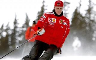 Schumacher'de beklenmedik sürpriz!