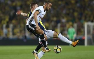 Fenerbahçe - Beşiktaş: 2-1 (İşte maçın özeti)
