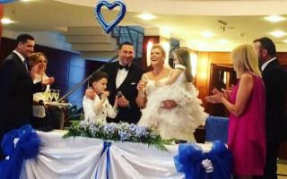 3 yıl önce boşanmışlardı! Yeniden evlendiler