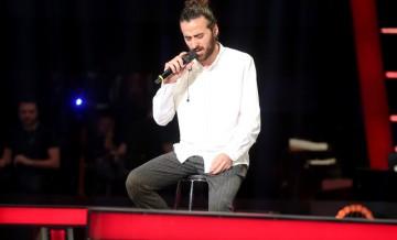 O Ses Türkiye | Umut Kaç Performansları