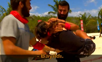 Survivor Türkiye Yunanistan 31. bölüm tanıtımı